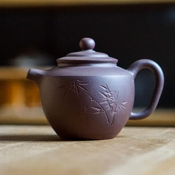 Исинский чайник «1851» 230 мл фото