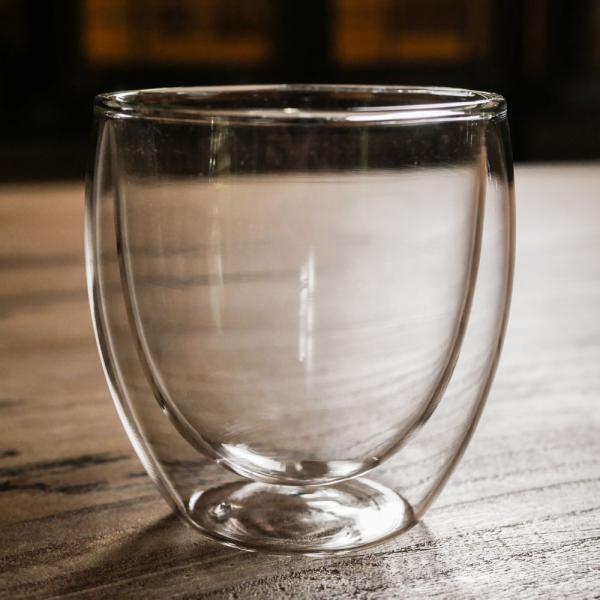 Чашка термо-стекло 250мл