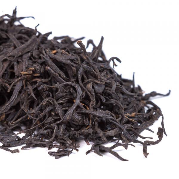 Красный чай «Высокогорный» Фуцзянь