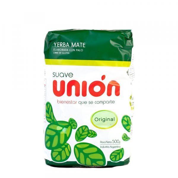 Мате «Union» Suave 500 г фото