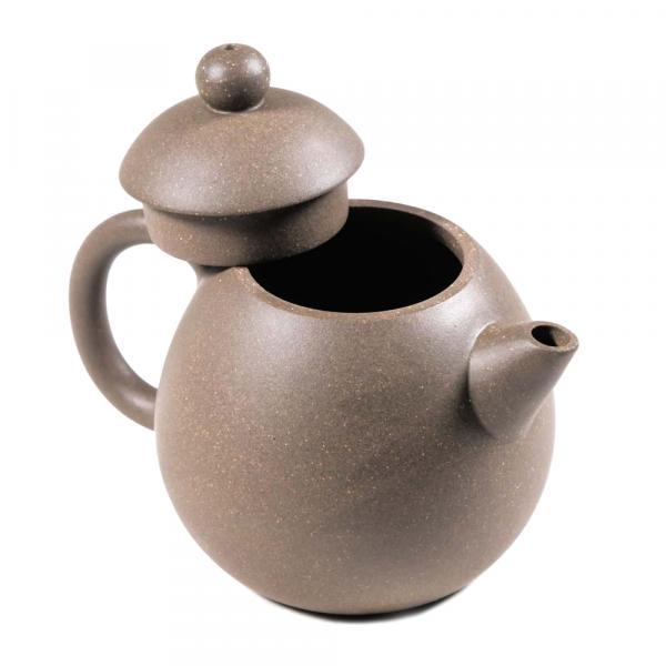 Заварочный чайник «ЛунДан» исинская глина 125мл