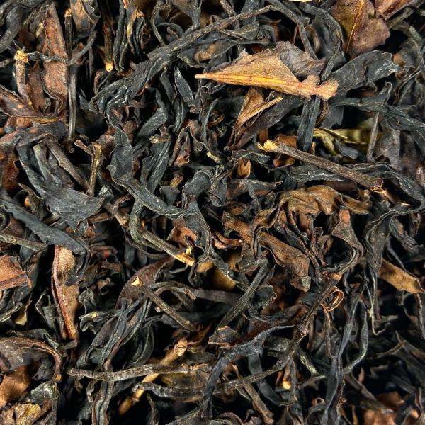 Красный чай Е Шен «Дикий красный» Шоунин