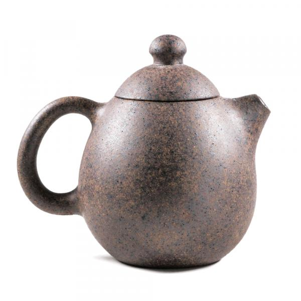 Заварочный чайник «Лун Дан 475» исинская глина 100 мл фото