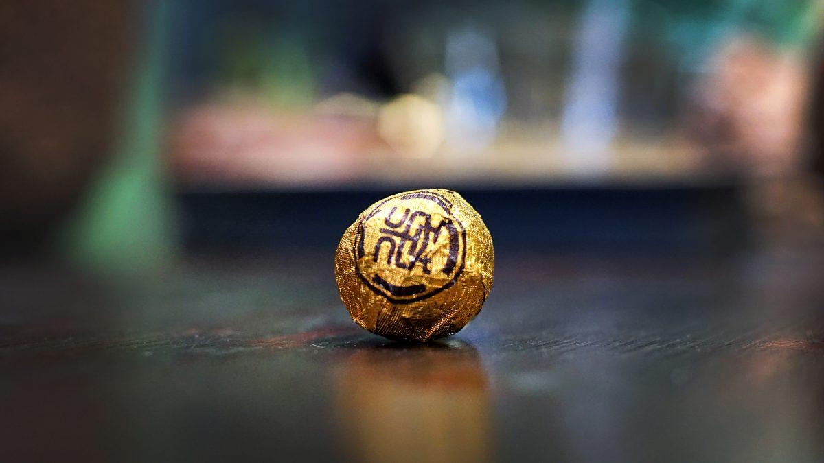 Лао Шоу Мэй шарик фото 1