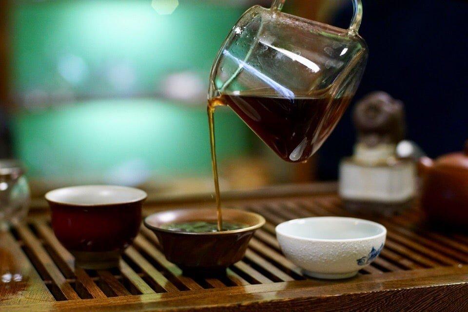 Лао Ча Тоу мягкие чахай фото