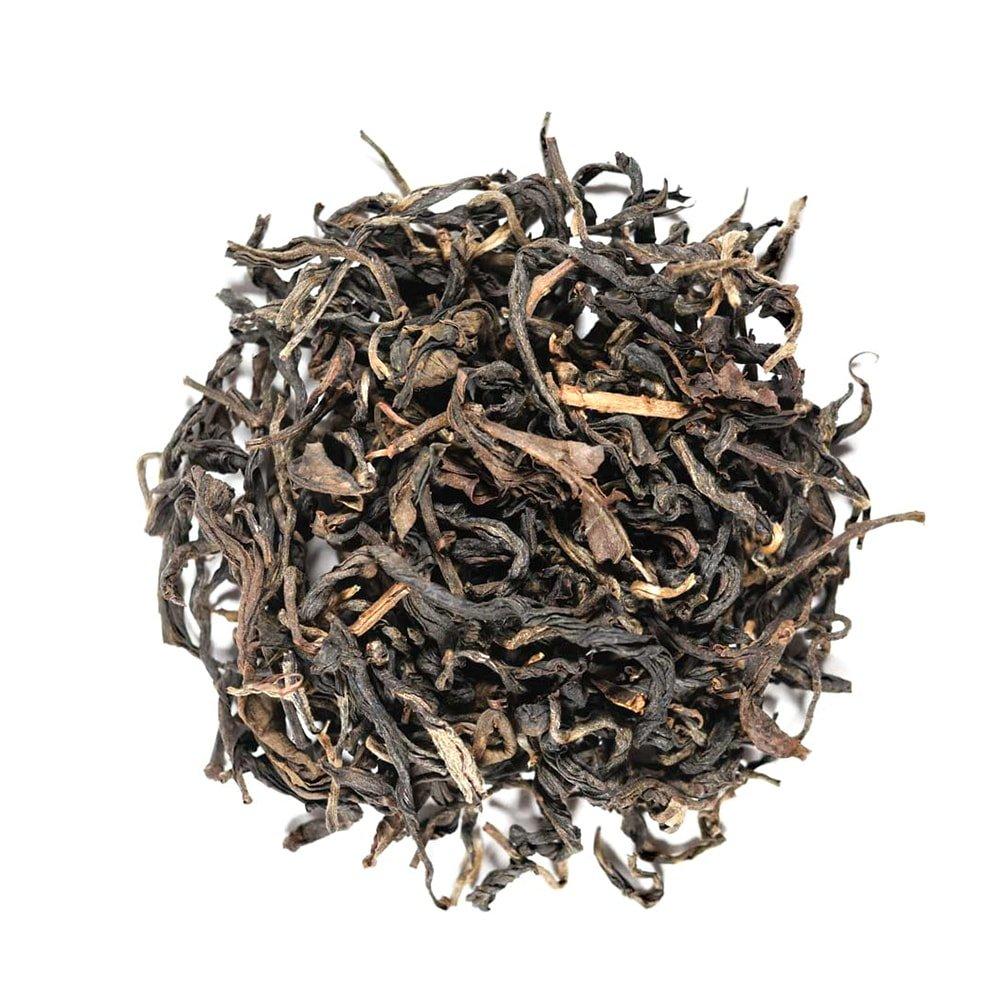Красный чай Шайхун Гаошань Мэнку фото