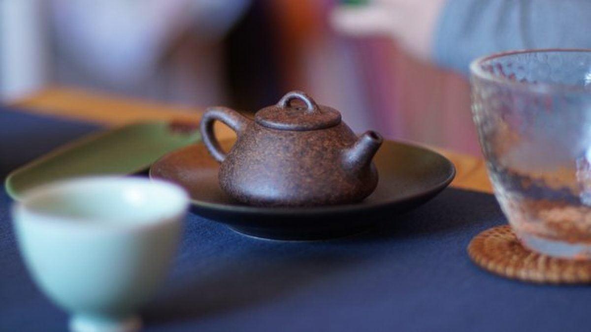 Чай в гостях у Ильи Распопова 3 фото
