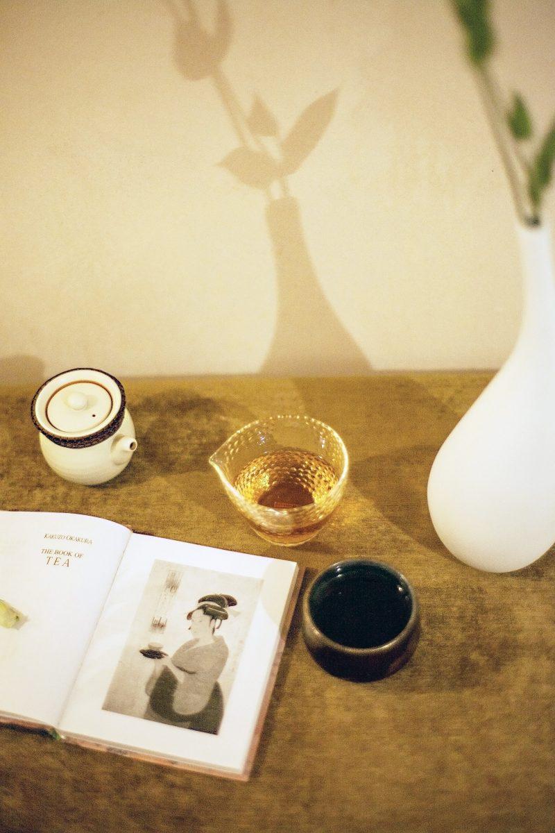 Алина чай и книги фото